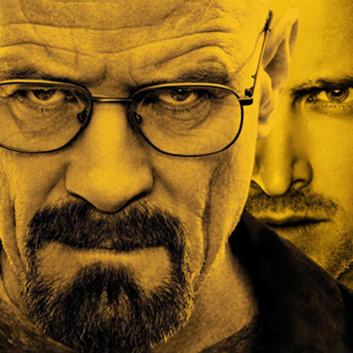 2014 Quiz answer: BREAKING BAD