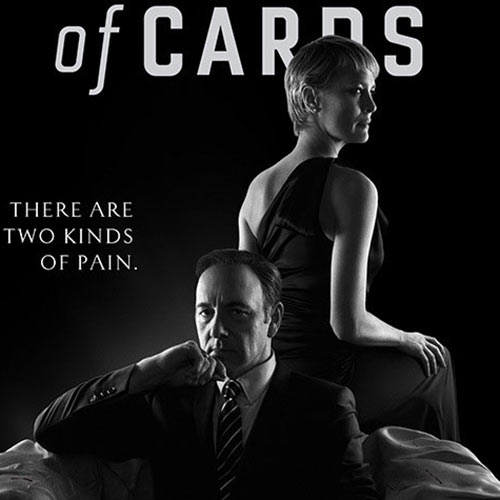2014 Quiz answer: HOUSE OF CARDS