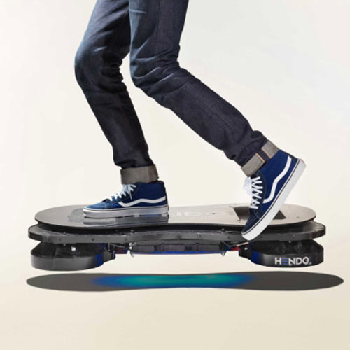 2014 Quiz answer: HOVERBOARD