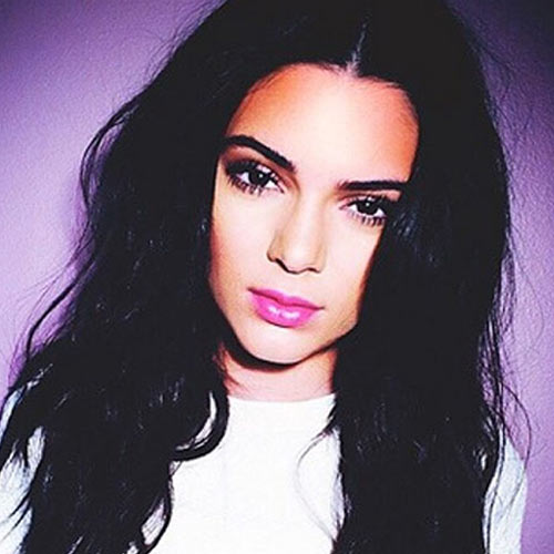 2014 Quiz answer: KENDALL JENNER