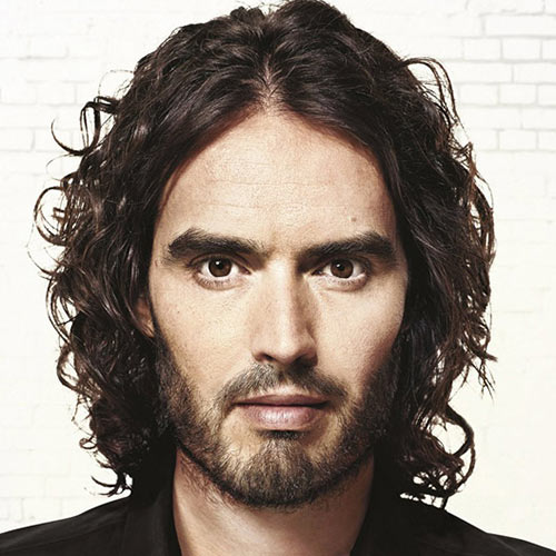 2014 Quiz answer: RUSSELL BRAND
