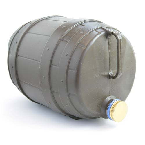 3 Letter words answer: KEG