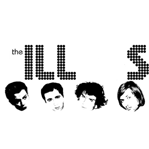 Band Logos answer: THE KILLERS