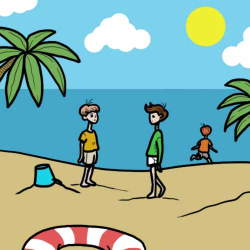 Band Puzzles answer: BEACH BOYS