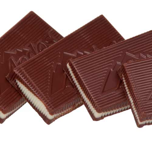 Candy answer: ANDES MINTS