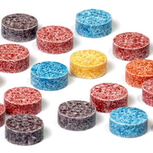 Candy answer: RAZZLES