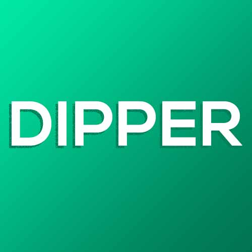 Catchphrases answer: THE BIG DIPPER