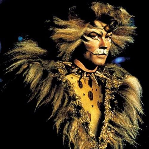 Cats answer: RUM TUM TUGGER