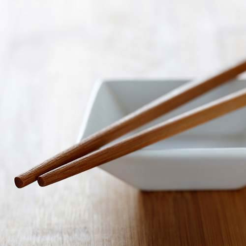 C is for... answer: CHOPSTICKS