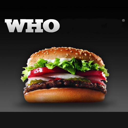 Food Logos answer: WHOPPER