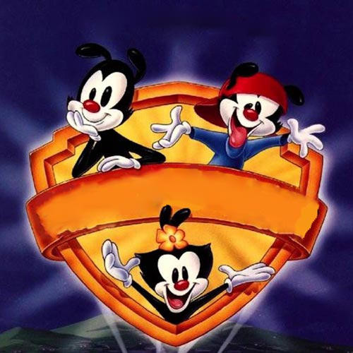 I ♥ 1990s answer: ANIMANIACS