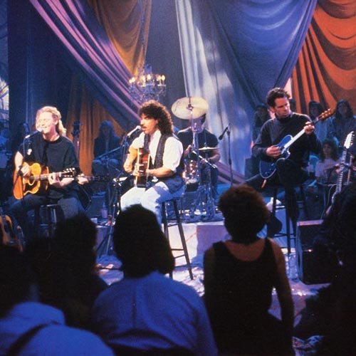 I ♥ 1990s answer: UNPLUGGED