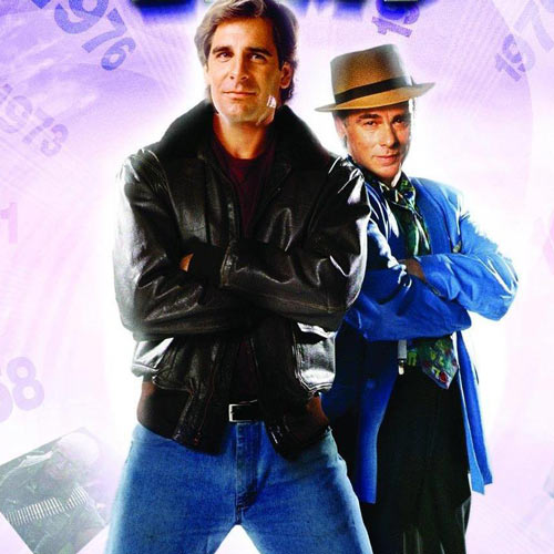 I ♥ 1990s answer: QUANTUM LEAP