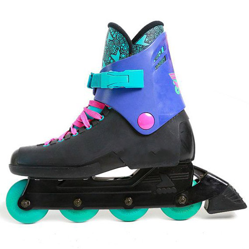 I ♥ 1990s answer: ROLLERBLADE