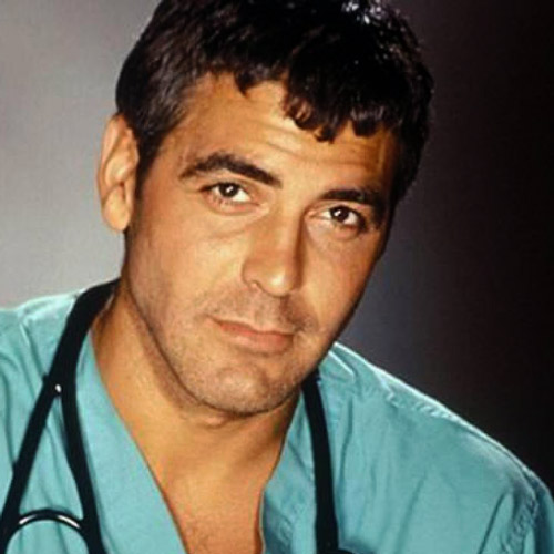 I ♥ 1990s answer: DR DOUG ROSS