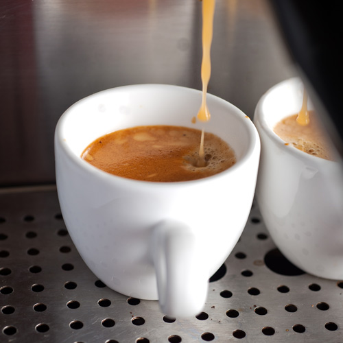 I Love Italy answer: ESPRESSO