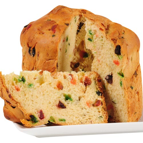 I Love Italy answer: PANETTONE