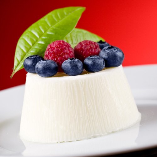 I Love Italy answer: PANNA COTTA