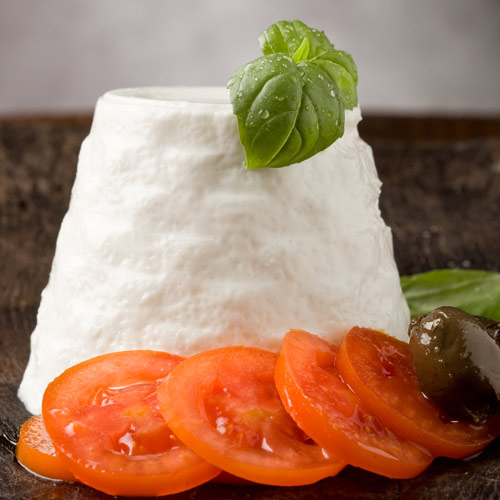 I Love Italy answer: RICOTTA