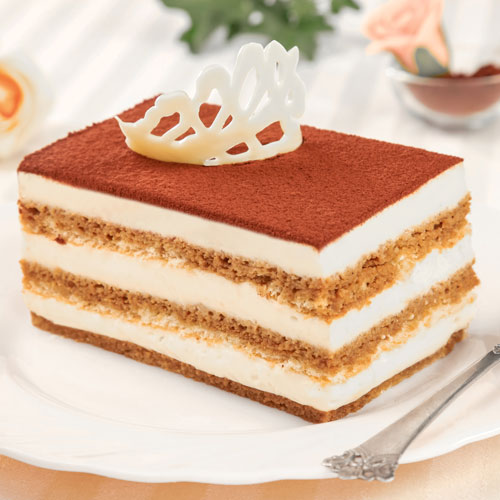 I Love Italy answer: TIRAMISU