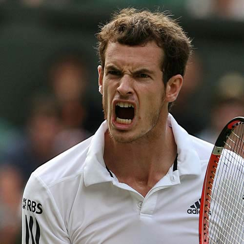 I Love UK answer: ANDY MURRAY