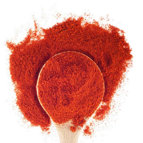 Kochen answer: PAPRIKA