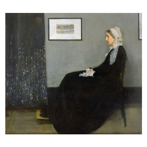 Kunstklassiker answer: WHISTLER