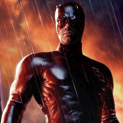 Movie Heroes answer: DAREDEVIL