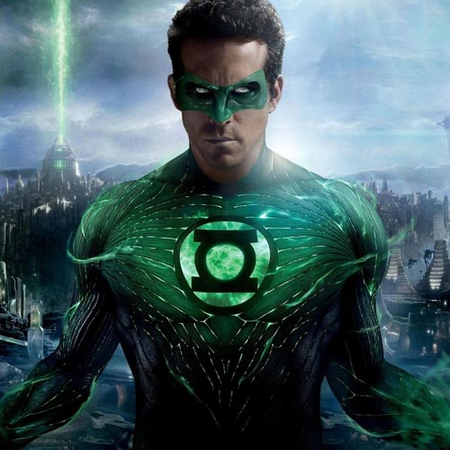 Movie Heroes answer: GREEN LANTERN