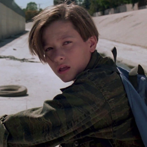 Movie Heroes answer: JOHN CONNOR