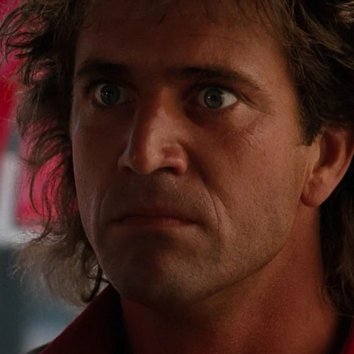 Movie Heroes answer: MARTIN RIGGS