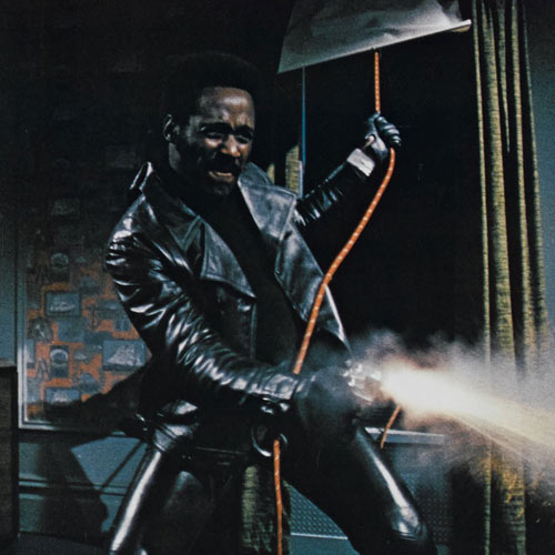 Movie Heroes answer: SHAFT