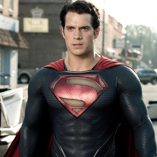 Movie Heroes answer: SUPERMAN