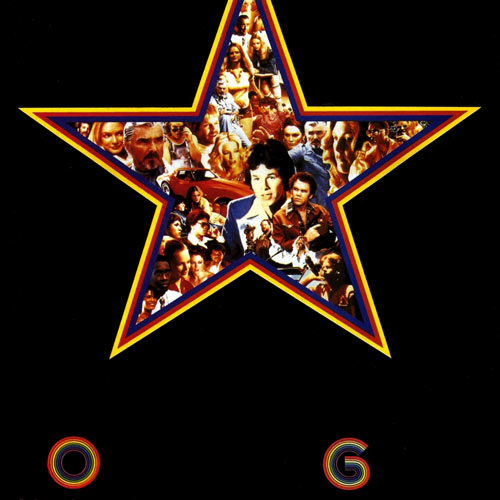Movie Logos 2 answer: BOOGIE NIGHTS