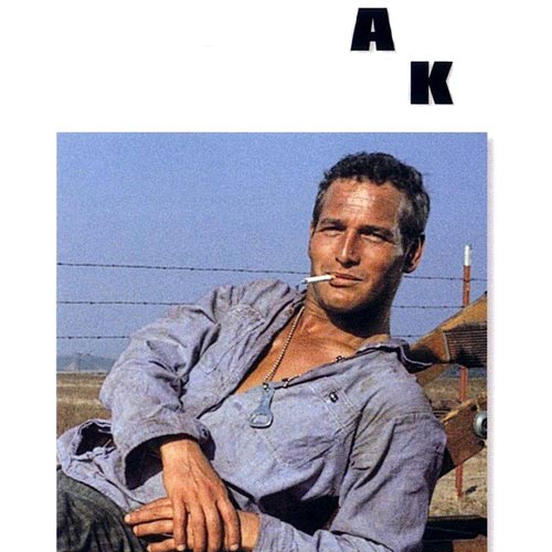Movie Logos 2 answer: COOL HAND LUKE