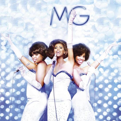 Movie Logos 2 answer: DREAMGIRLS