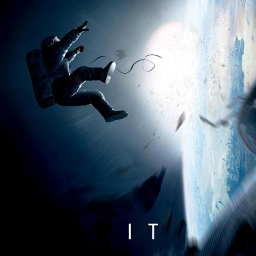 Movie Logos 2 answer: GRAVITY