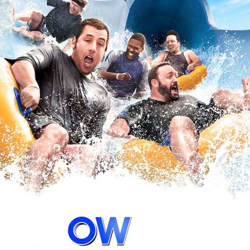 Movie Logos 2 answer: GROWN UPS