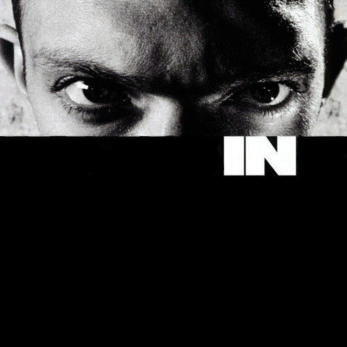 Movie Logos 2 answer: LA HAINE
