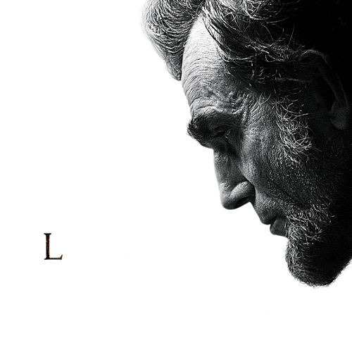 Movie Logos 2 answer: LINCOLN