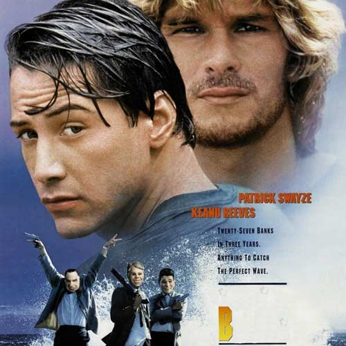 Movie Logos 2 answer: POINT BREAK