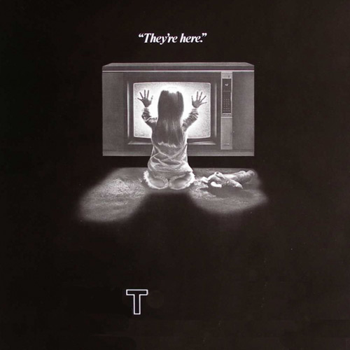 Movie Logos 2 answer: POLTERGEIST