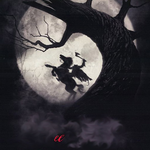 Movie Logos 2 answer: SLEEPY HOLLOW