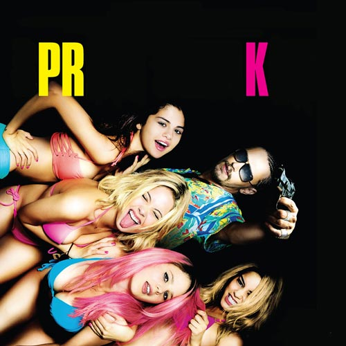 Movie Logos 2 answer: SPRING BREAKERS