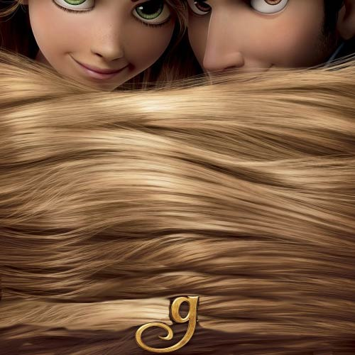 Movie Logos 2 answer: TANGLED