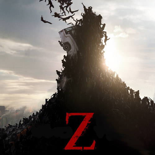 Movie Logos 2 answer: WORLD WAR Z