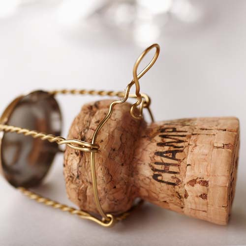 Party answer: CORK
