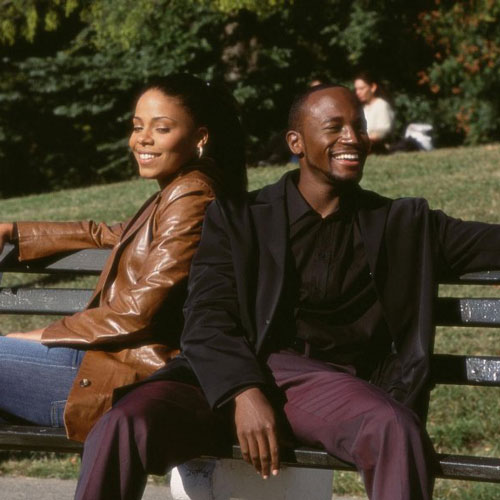 Rom-Coms answer: BROWN SUGAR