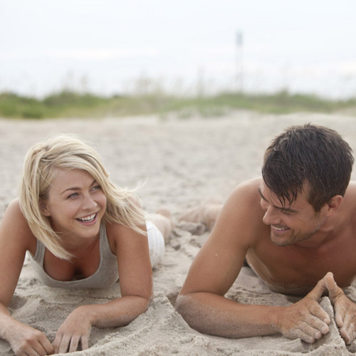 Rom-Coms answer: SAFE HAVEN