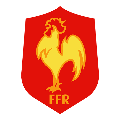 Sportlogos answer: FRANCE